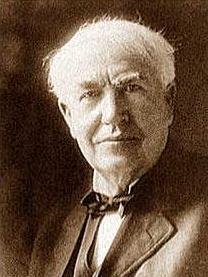 Thomas Alvaedison