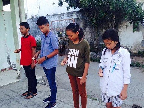 Tunas remaja revival5